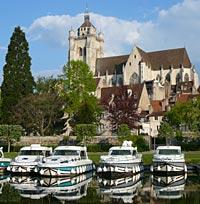 Worldwide River Cruise - France Germany Ireland