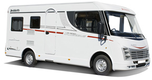 Motorhome Hire Norway Compact Luxury Rv
