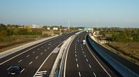 Autostrada A4 at Turin Motorhome Hire Italy