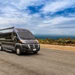 Campervan RV Hire Europe