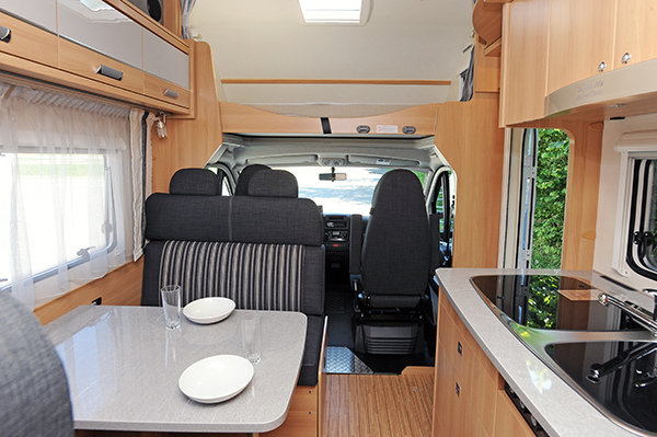 family-plus-cabin-motorhome hire