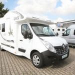 Motorhome Campervan Low Price Promise
